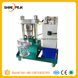 Electric Hydraulic Oil Press Machine pictures & photos