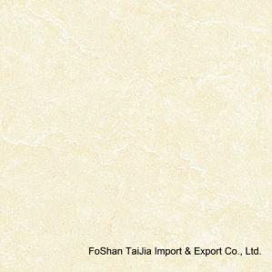 600X600mm Building Material Soluble Salts Polished Porcelain Ceramic Tiles (TJ6014) pictures & photos