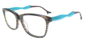 Hot Sale Fashion Acetate Eyewear Handmade Acetate Eyeglass Frame Optical Frames Wholesale pictures & photos