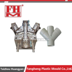 PVC Pipe Bend Mould Plastic Mould pictures & photos