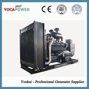 250kVA Chinese Generator Electric Power Diesel Generator Set pictures & photos