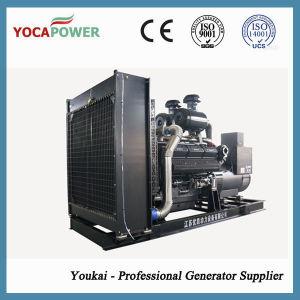 250kVA Chinese Generator Engine Power Diesel Generator Set pictures & photos