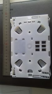 Plastic Injection Molding Plastic Plastic Part Design pictures & photos