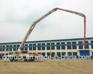 High quality concrete pump boom 42m pictures & photos