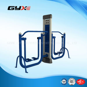 Outdoor Fitness Gym Body Building Equipment of Air Walker pictures & photos