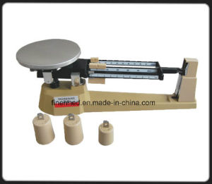 Physical Triple Beam Balance Scale pictures & photos