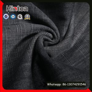 21s Thin Denim Fabric with Slub for Summer Dress pictures & photos