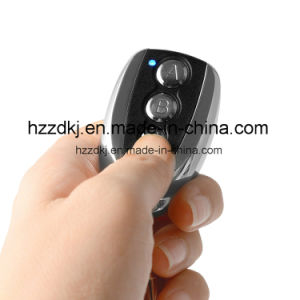4-Channel Wireless Remote Control Duplicator 433/315 Chip 10f684 / 12f629 pictures & photos