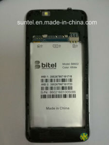 Hot Sale Touch Screen for Bitel B8602 Repair Replacement pictures & photos