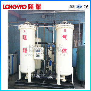 High Purity Nitrogen Generator for Industry pictures & photos