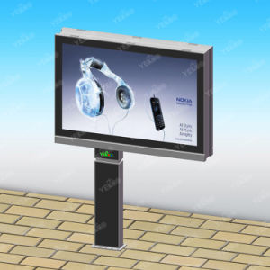 Large Size Scrolling Billboard Light Box pictures & photos