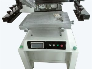 LED Lamp Assemble Line of Automatic Solder Paste for SMT pictures & photos