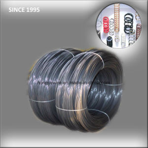 High Carbon Spring Steel Wire pictures & photos