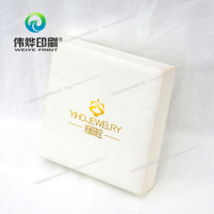 Cardboard Jewellery Printing Box Packaging with Hot Stamping pictures & photos