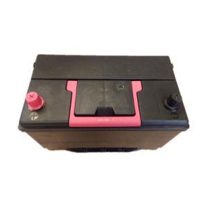 Japaness Technology JIS Maintenance Free Car Battery 75D31r N70z 12V75ah pictures & photos