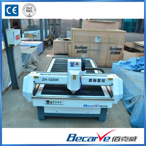 CNC Machine for Metal Engraving Zh-1325h pictures & photos