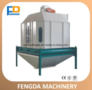 Fd 5 T/H Feed Pellet Cooler for Feed Processing Machine (SKLN2.5) pictures & photos