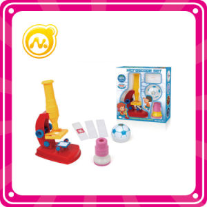 Newest 180 X Microscope Toys with Monocular Glasses, Kaleidoscope for Child pictures & photos