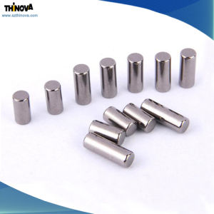 Strong Permanent Sintered Neodymium Block/ Disc/Ring Magnet with SGS pictures & photos