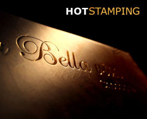 Gold Foil Stamping Machine (TYMC-203) pictures & photos