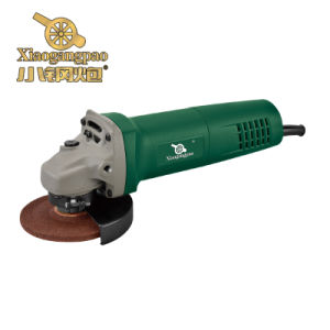 High Quality 1010W Angle Grinder pictures & photos