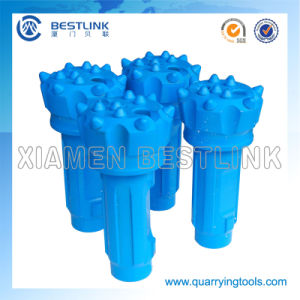 Bestlink Low Pressure CIR90 DTH Button Bits for Quarry pictures & photos