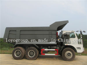 Sinotruk 6X4 Mining Dump Truck 40 Ton for Sale pictures & photos