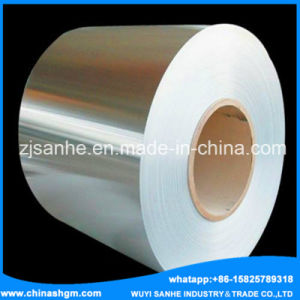 Good Price with Higher Quanlity Cold Rolled Steel Coil pictures & photos