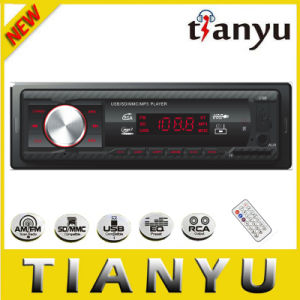 Fixed Panel Car Ringtones with LED Screen 6253 pictures & photos