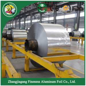 Contemporary Best Sell Industry Jumbo Aluminum Foil Roll pictures & photos