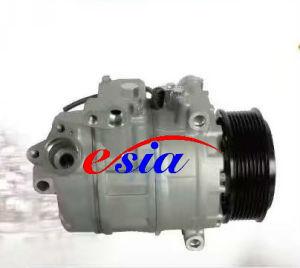 Auto Parts AC Compressor for BMW X5 E70 Cse717 4pk 110mm pictures & photos