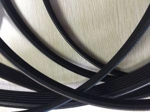 Poly V Belt, V Ribbed Belt, Pk Belt, Ribbed V Belt Double-Sided pictures & photos