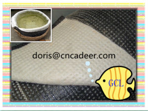 Sodium Bentonite Geosynthetic Clay Liner, Dam Liner, Gcl pictures & photos