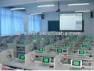 Professional Digital Multimedia Language Lab Laboratory Equipment System pictures & photos