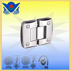 Xc-Sva513 Sanitary Ware Glass Spring Clamp Glass Door Hinge pictures & photos
