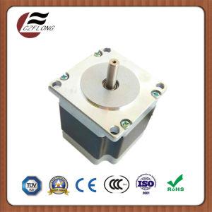 Durable NEMA34 Hybrid Stepper Motor 86*86mm for CNC 3D Printer pictures & photos