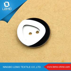 New Color Blue Shirt Button pictures & photos