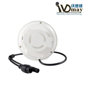 360 Panoramic Fisheye Camera Ahd Camera for CCTV Surveillance System pictures & photos