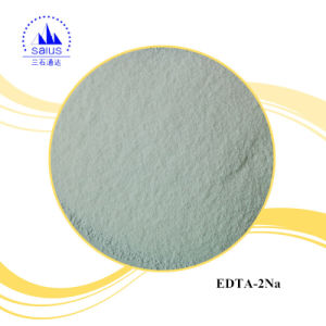 Professional Supplier for EDTA 2na Competitive Price pictures & photos