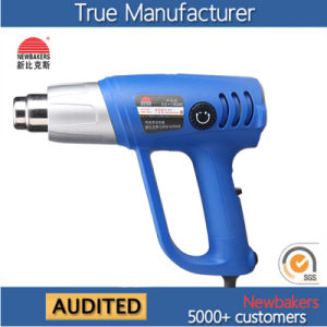 1600W Hot Air Gun Heat Gun (KS-1600E) pictures & photos