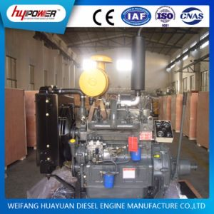 Weifang Diesel Engine 60HP 2000rpm for Transport Mixer pictures & photos