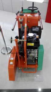 Asphalt Cutter Small Concrete Cutting Machine with Honda Gx160 Engine Gyc-120 pictures & photos
