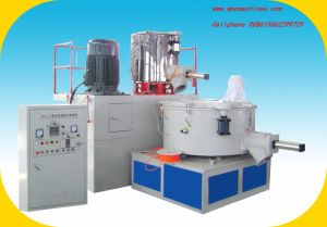 Hot and Cold Mixer Making Machine pictures & photos