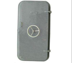 Marine Steel Watertight Door/Marine Steel Door with Dogclips/Watertight Door for Marine pictures & photos