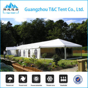 500 People Stretch Tent Glamping Tent for Party Event pictures & photos