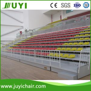 Jy-706 Factory Price Portable Bleacher Indoor Gym Used Bleachers for Sale pictures & photos