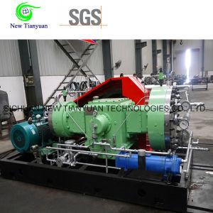 2 Heads High Pressure Membrane Gas Compressor Diaphragm Gas Compressor pictures & photos