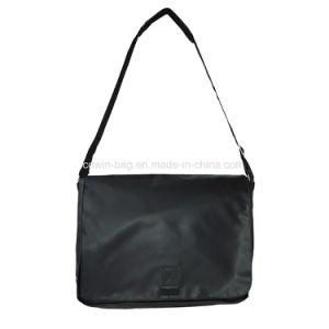 PVC Tarpaulin Made Messenger Bag pictures & photos