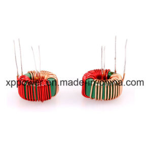 High Frequency Toroidal Coil Inductor with High Q Value pictures & photos