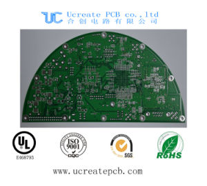 Reliable PCB Multilayer Board Manufacturer in China pictures & photos